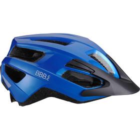 BBB Kite 2.0 BHE-29B Helmet blue gloss